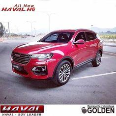 All New Haval H6 #QuieroMiHaval #allnewhavalh6 #HavalPy #GoldenArrow