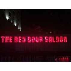 #covernashville #thereddoorsaloon #reddoor #reddoorsaloon #midtown #nashville