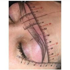 Some of you ladies need this type of help... Im just saying when your eyebrows are drawn on and almost a unibrow... Is not cute. Peace