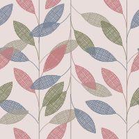 Pattern folhas