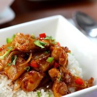 Copycat | Slow-Cooked Sweet and Sour Chicken Recipe | Recipe4Living