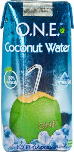 O.N.E. Coconut Water #vitacostsetsave