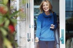 Kate Hudson sport clothes