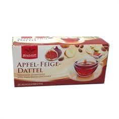 Westcliff Apfel Feige Dattel