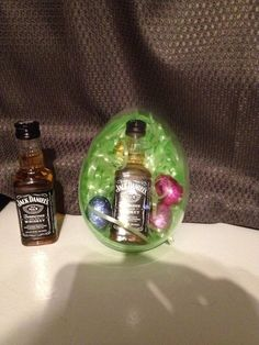 Hidden Treasures   12 Steps to Throwing A Grown Up Easter Egg Hunt, Booze Included   Bustle