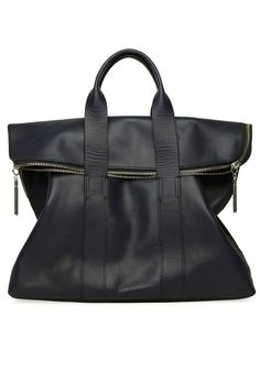 // 31 Hour Bag by 3.1 Phillip Lim (I think I have a penchant for anything by 3.1 PL)