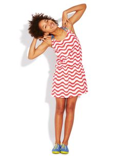 I've spotted this @BodenClothing Esme Sundress