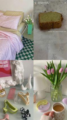 Bedroom Inspo, Room Decor Bedroom, Kitchen Set Up, T Home, Healthy Lifestyle Motivation, Beige Aesthetic, Instagram Story Ideas, Apartment Design, My Room