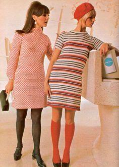 Fashion ♥ 1968