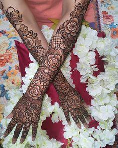 Wedding Mehndi Designs, Mehandi Designs, Henna Artist, Mehendi, Cool Designs, Tattoos, Instagram, Tatuajes, Tattoo