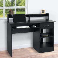 Best Computer Desk For Full Tower
