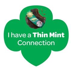 I have a Thin Mint connection