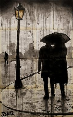 View LOUI JOVER's Artwork on Saatchi Art. Find art for sale at great prices from artists including Paintings, Photography, Sculpture, and Prints by Top Emerging Artists like LOUI JOVER. Arte Black, Umbrella Art, Pics Art, Art Design, Love Art, Oeuvre D'art, Urban Art, Painting & Drawing, Fine Art