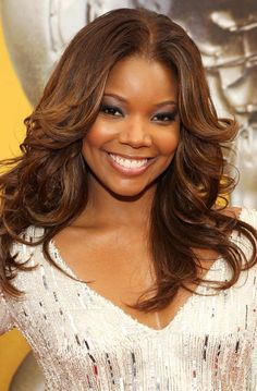 2013 NAACP Image Awards Gabrielle Union