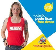 Camiseta Marvado Sátira Marvel : Lançamento Camiseta Marvado Sátira Marvel=>  http://www.camisetasdahora.com/p-4-109-4184/Camiseta---Marvado-Satira-Marvel | camisetasdahora