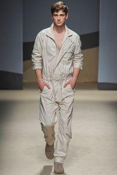 Trussardi 1911. Menswear S/S 2014