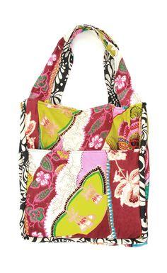 Product # EH0098-0200  Fiesta Fun Ingrid & Natalie Everything Bag      Price: $89.00