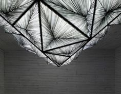 """Auf @Behance habe ich dieses Projekt gefunden: """"The Pyramid Ceiling Fixture"""" https://www.behance.net/gallery/11637067/The-Pyramid-Ceiling-Fixture"""