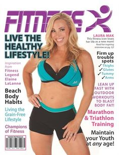 FitnessX Magazine 2012: FitnessX Magazine for September 2012, $25.00 from MagCloud