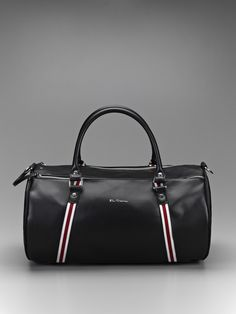 9a696814a038 Iconic Barrel Bag by Ben Sherman Accessories at Gilt Barrel Bag