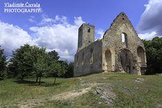 Slovakia, Naháč - Monastery Katarínka