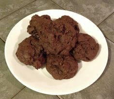 Chocolate Orange Cherry Cookies - Podcast Episode 14: Narratives http://youarenotsosmart.com/2013/12/23/yanss-podcast-014-melanie-c-green-and-how-stories-can-change-beliefs-and-behaviors/