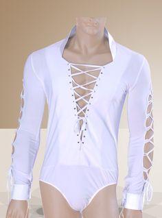 Mens Latin Shirt XM018