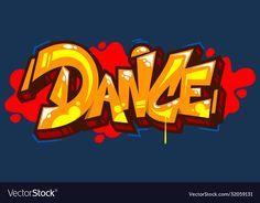 Graffiti Words, Graffiti Writing, Graffiti Styles, Graffiti Lettering, Graffiti Art, Typography, Cool Art Drawings, Easy Drawings, Strret Art
