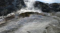 Volcanic Terraces