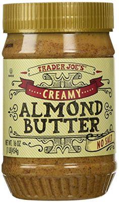 Trader Joe's almond