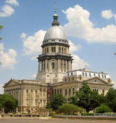 Illinois Politics--Why It's Time to Rebuild