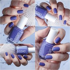 essie - suite retreat ♥ In Love With Life ♥