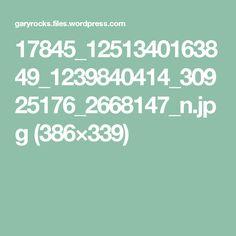 17845_1251340163849_1239840414_30925176_2668147_n.jpg (386×339)
