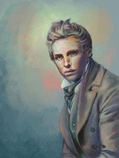 Marius by Vogelspinne.deviantart.com on @deviantART