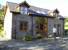 Our cottage by Ben Shepherd, via Flickr