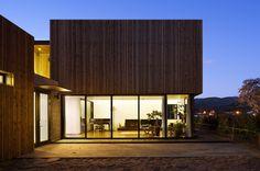 Casa Dansanli / ADF Architects