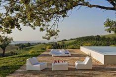 archiLAURA Home Design: Casa Olivi a Treia   Casa Olivi in Treia