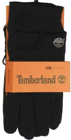 Timberland Mens Touch Screen Gloves $17.90 - $29.95