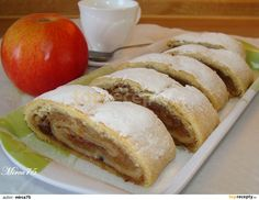 Strudel, Cheesecake, Pie, Pasta, Bread, Food, Brioche, Torte, Cake