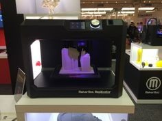 3D Printshow NYC 2014
