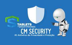 CM Security Premium v3.1.7, A melhor solução de segurança para você manter seu celular blindado! CM Security Antivírus AppLock para Tablets e Smartphone.