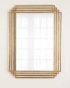 6. Jamie Young Serai Mirror, $450 trade price (can potentially get it with free shipping)