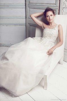 Collette Dinnigan - New, Swan Lake Silk Size 8 Wedding Dress For Sale | Still White Canada