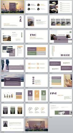 26+ magazine style PowerPoint templates
