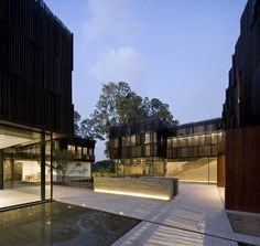 Image 1 of 16 from gallery of Cluny House / Neri & Hu Design and Reserch Office. Photograph by Pedro Pegenaute
