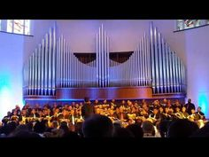 "Capetown Male Choir ""Halleluja"" - YouTube"