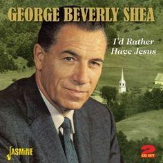 Amazon.com: I'd Rather Have Jesus [ORIGINAL RECORDINGS REMASTERED] 2CD SET: Music