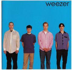 Weezer - Weezer (CD, Album) at Discogs