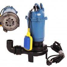 Pompa submersibila pentru apa curata cu plutitor VERK VSP-17B | PRET Vacuums, Home Appliances, Exterior, House Appliances, Vacuum Cleaners, Appliances, Outdoor Spaces