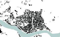 Porto Nolli map, 1:15.000